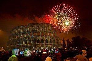 Capodanno Roma Centro