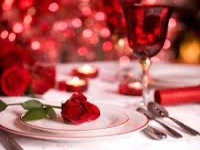 Capodanno Romantico Roma