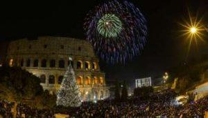 feste ed eventi roma